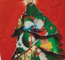 Waste Management Christmas