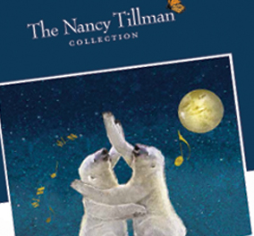 Nancy Tillman Catalog