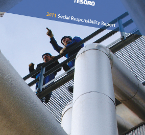 Tesoro Corporation 2011 SSR