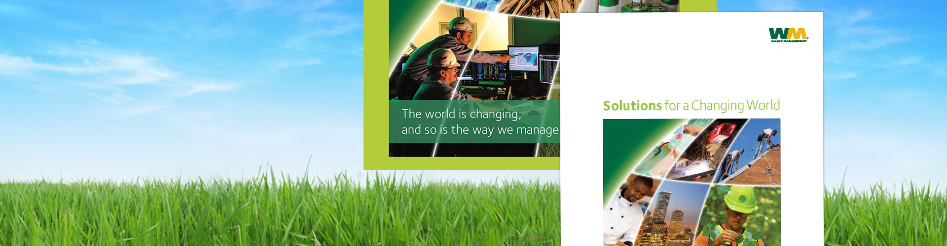 Waste Management Annual Report